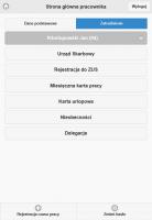 mobilna wersja portalu
