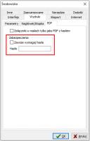 hasło PDF - środowisko